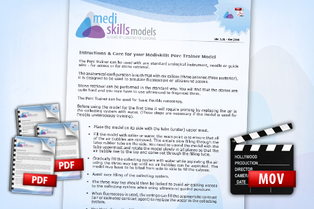 Mediskills Support Documents